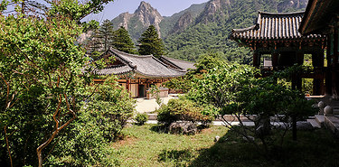 Voyage de Séoul à Busan - Corée du Sud