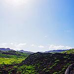 Route à Hawaii