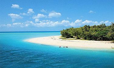 Ouvéa (îles Loyauté)