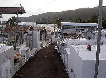 Cimetière du Marin