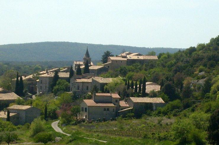 Bidon - Ardèche