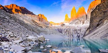 Patagonie en 4x4 : Sur la Route 40