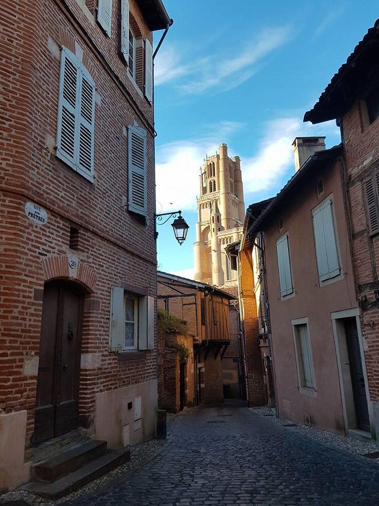 Albi, Midi-Pyrénées