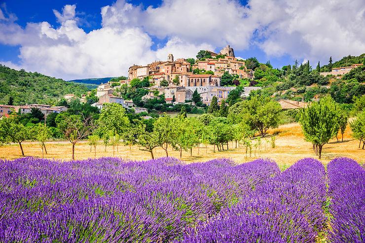 Provence, nos coups de cœur