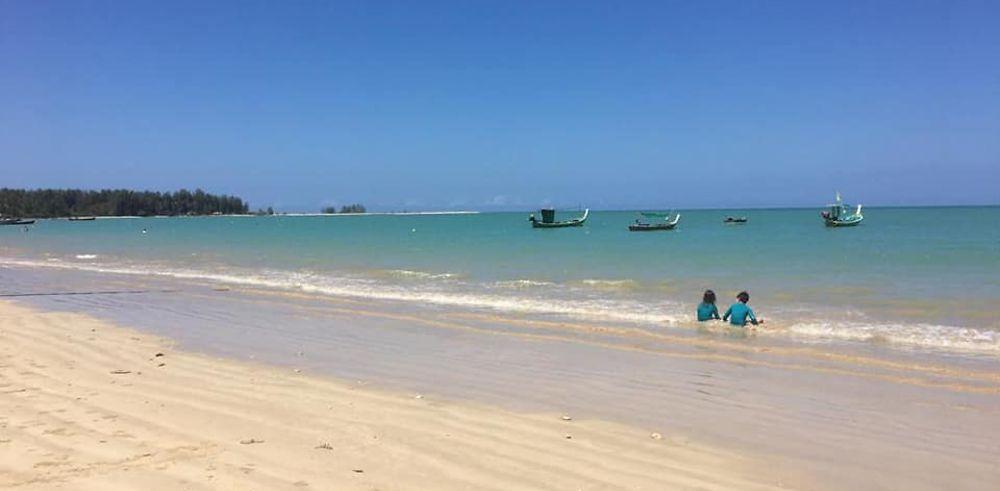 Retour sur notre premier voyage en Thaïlande - février 2020