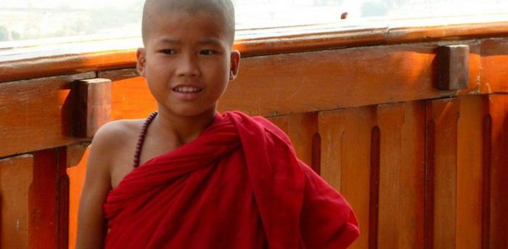 Birmanie, là où je n'avais pas tout compris !!