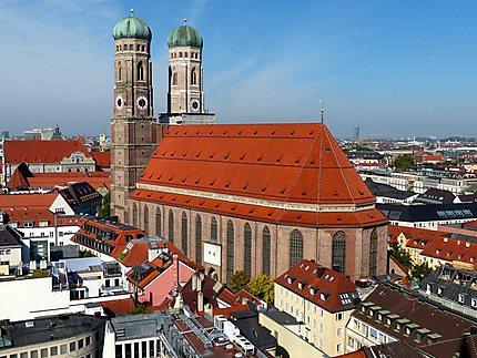 Cathédrale Notre Dame de Munich