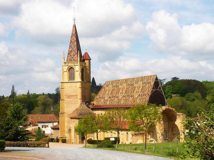 La Bénisson-Dieu - Loire