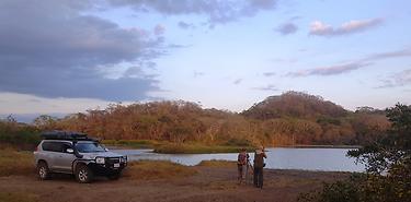 Costa Rica entre biodiversité et liberté
