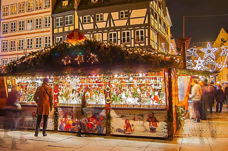 noel en france Marchés et festivités de Noël en France noel en france