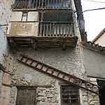 Maison aragonaise