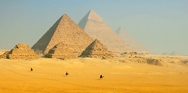 Égypte : Au pays des pharaons
