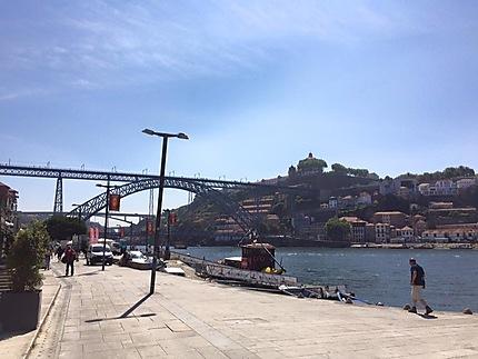 Le charme de Porto