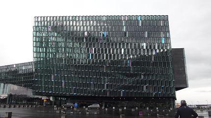 Palais des congrès de Reykjavík