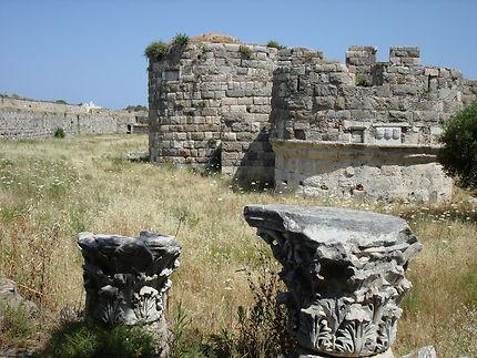 Kos en Grèce