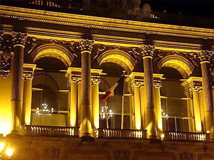 Opéra de nuit