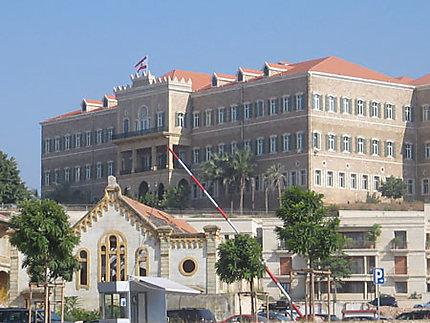 Sérail (siège du gouvernement libanais)