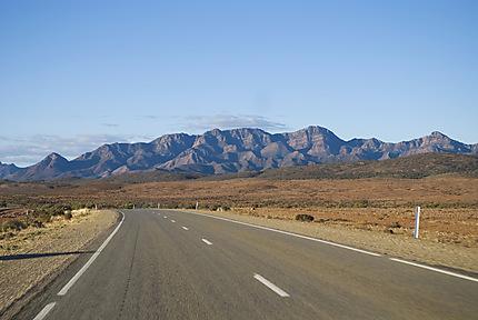 Northern Flinders Ranges