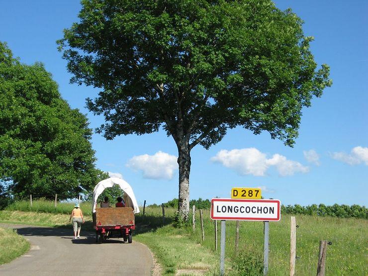Longcochon - Jura