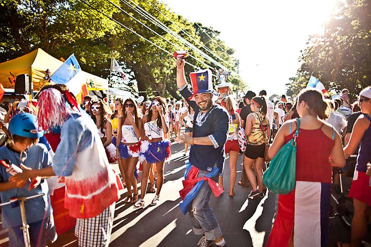 10 festivals à ne pas manquer au Canada