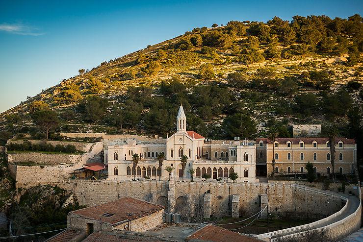 Basilique catholique d'Artas