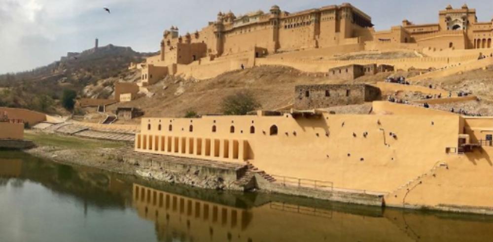 15 jours au Rajasthan avec enfants de 3 et 6 ans