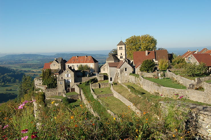 Château-Chalon (Jura)