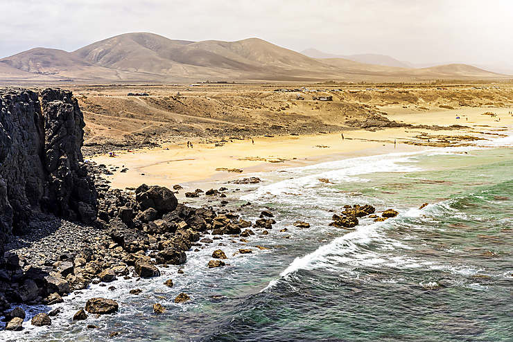 Fuerteventura (Canaries)