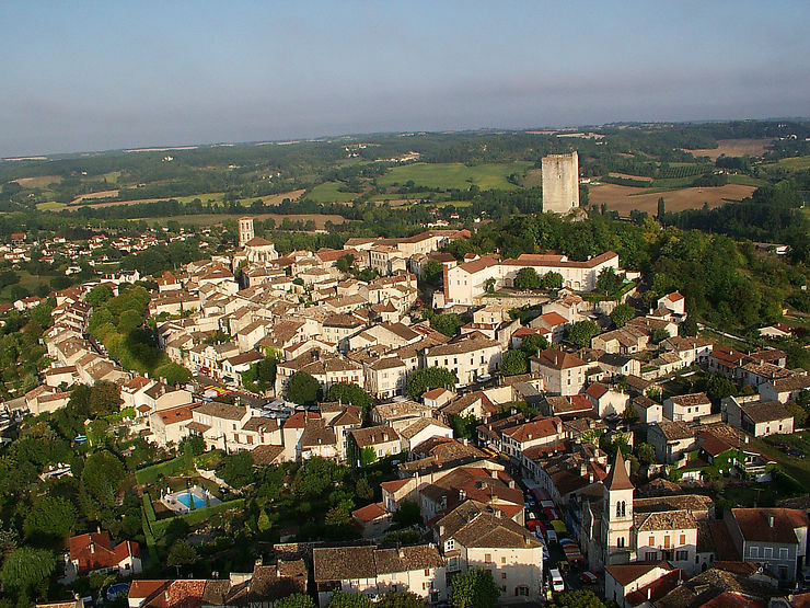 Montcuq - Lot