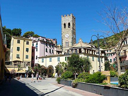 Monterosso - Place