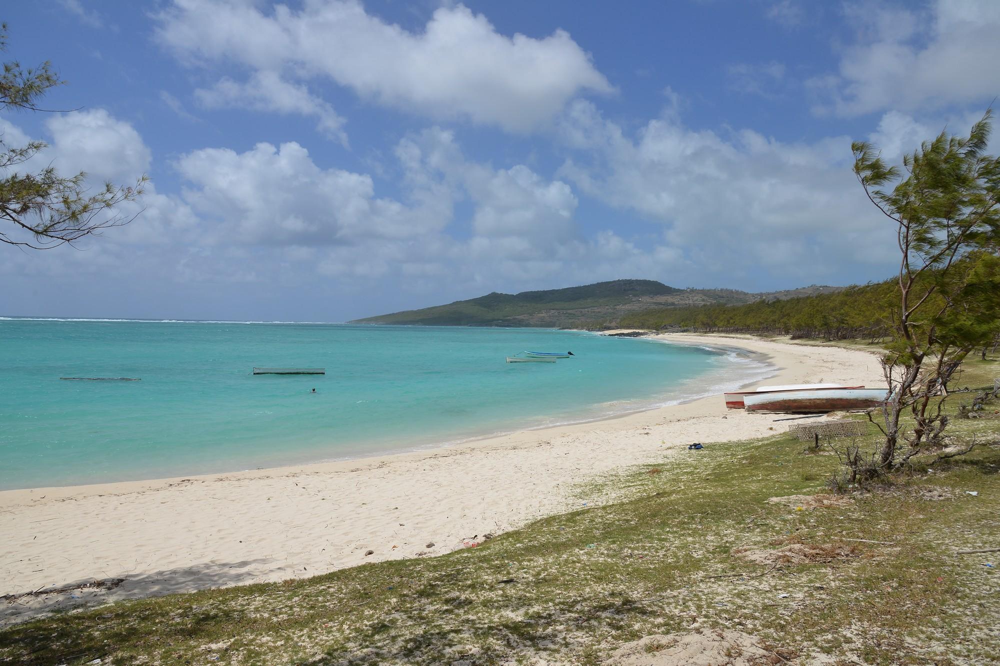 Île Rodrigues - Île Maurice, Rodrigues