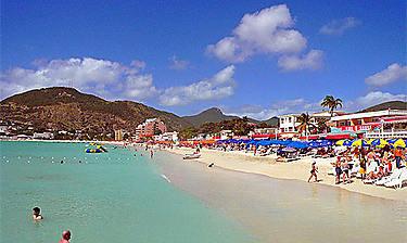 Philipsburg (Sint Maarten)