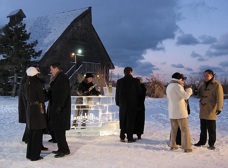 Niagara Icewine Festival (Ontario)