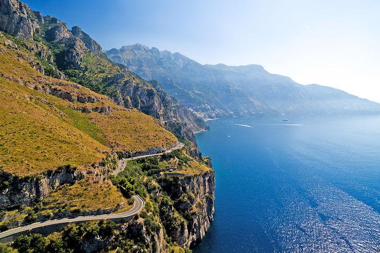 Road trips en Italie : 5 routes de rêve