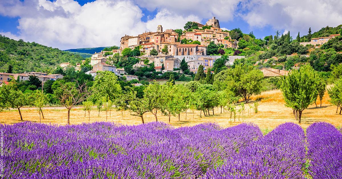 Provence, nos coups de cœur :