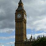 Mythique Big Ben
