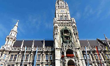 Munich (Bavière)