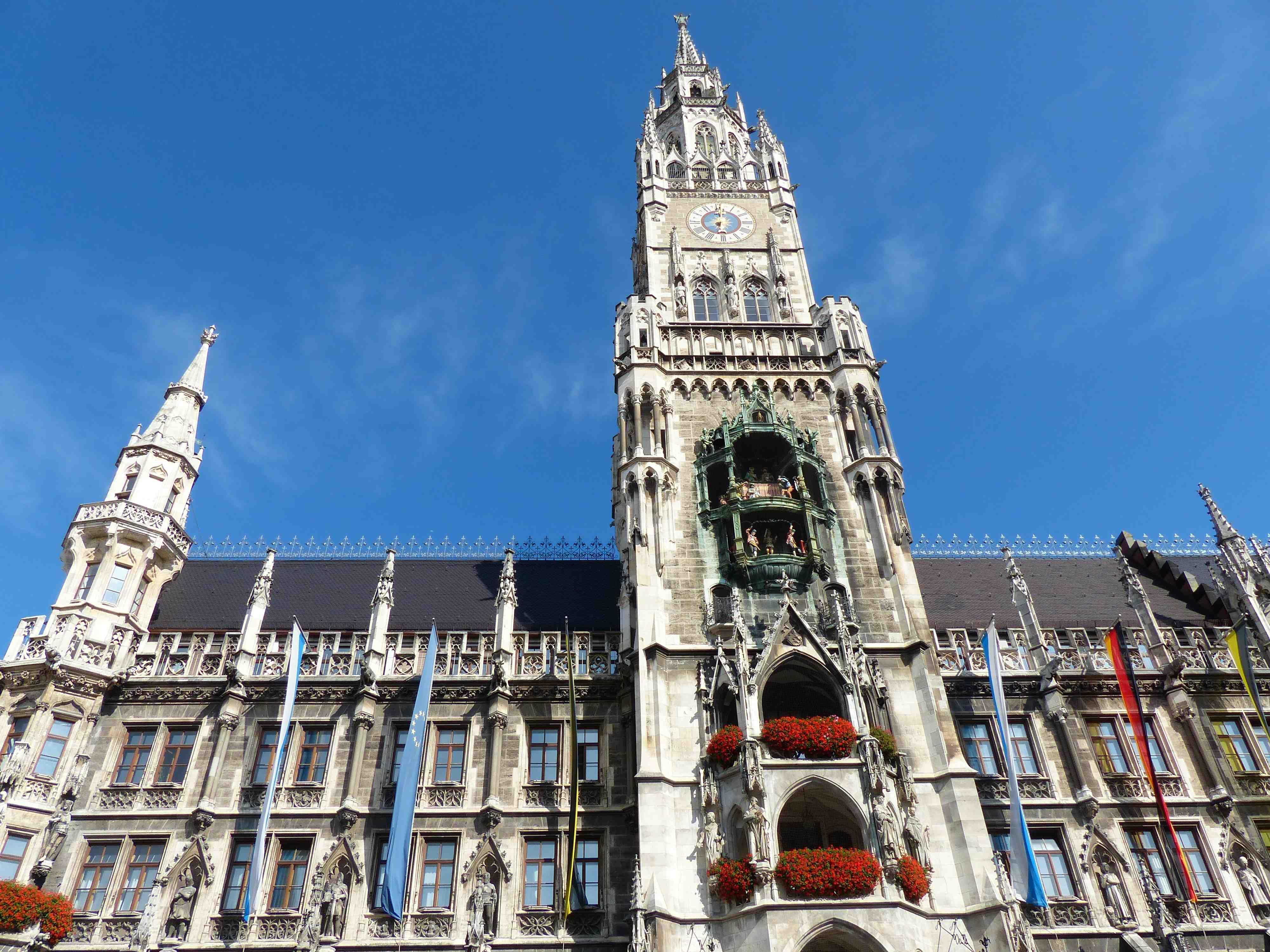 München (Munich) - Allemagne