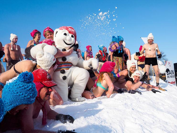 Carnaval de Québec (Québec)