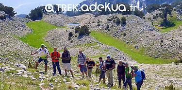 Albanie: trek des plus belles vallées, 8 jours