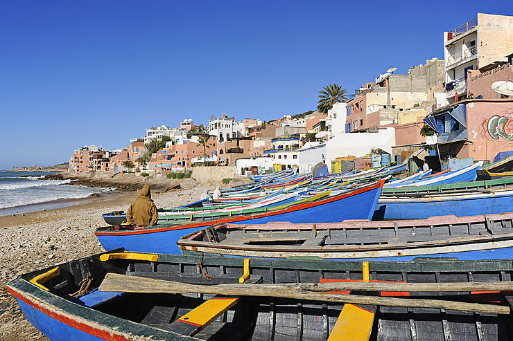 Taghazout (Maroc)