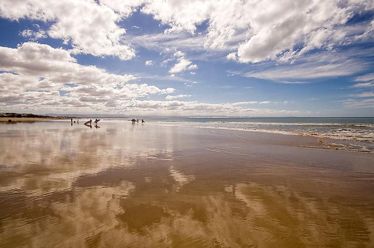 Jeffreys Bay (Afrique du Sud)