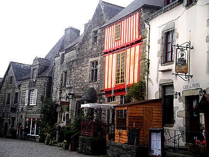 Rue de Rochefort-en-Terre