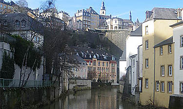 Clausen (Luxembourg-Ville)
