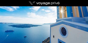 La Grèce et ses îles à -70% !