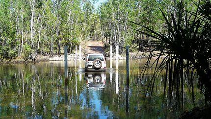 Kakadu National Park, Australie