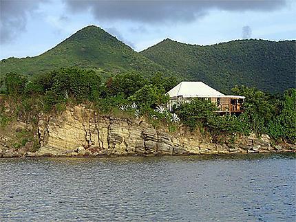 Villa Créole