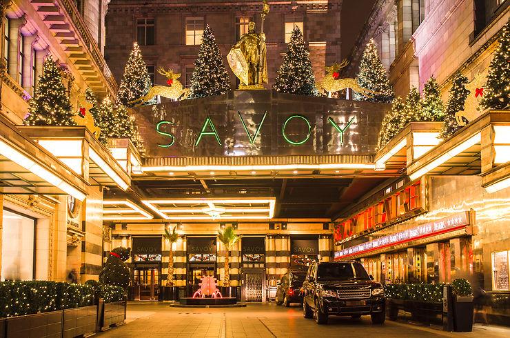 Londres - Savoy