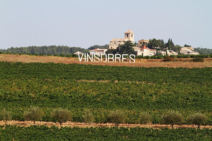 Vinsobres / Bourré - Drôme / Loir-et-Cher