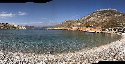 Agios Pavlos Amorgos